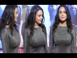 Preity Zinta Hot BIG Private Assets In Tight One Piece!