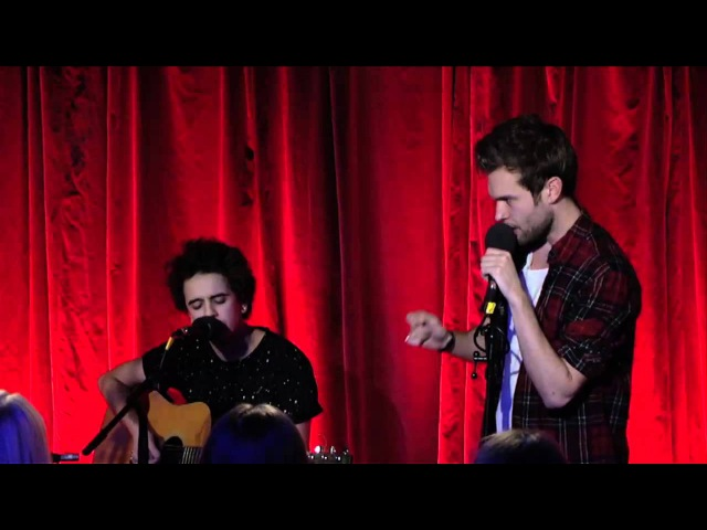 The Midnight Beast - Friends For Never (Contains strong Language)