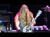 Guitar Hero Zakk Wylde - Purple Haze at Experience Hendrix 2014