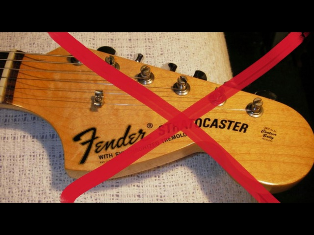 The Tremolo System That Doesn't Exist