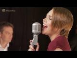 Santa Baby (Eartha Kitt cover)  Alina Krocheva Алина Крочева