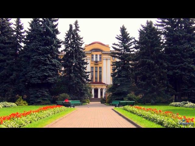 Ботанический сад Петра Великого (2016)
