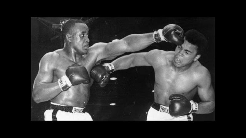 Muhammad Ali vs Sonny Liston I ESPN 25 02 1964