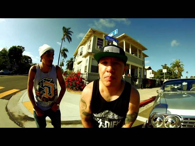 Mr Lil One Check Yourself (OFFICIAL MUSIC VIDEO) NEW 2016
