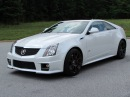 2015 Cadillac CTS-V Coupe Start Up, Exhaust, Test Drive, and In Depth Review