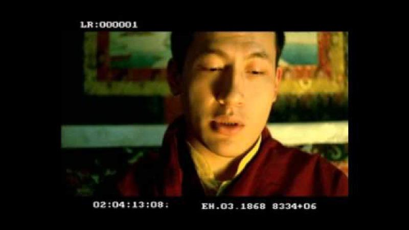 His Holiness 17 Karmapa Trinley Thaye Dorje ཕྲིན་ལས་མཐའ་ཡས་རྡོ་རྗེ། Mahakala Puja