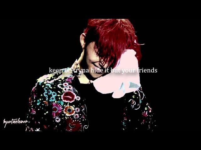【FMV】G-Dragon THE HILLS