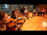 Take On Me - a-ha - Brooklyn Duo at Carnegie Hall