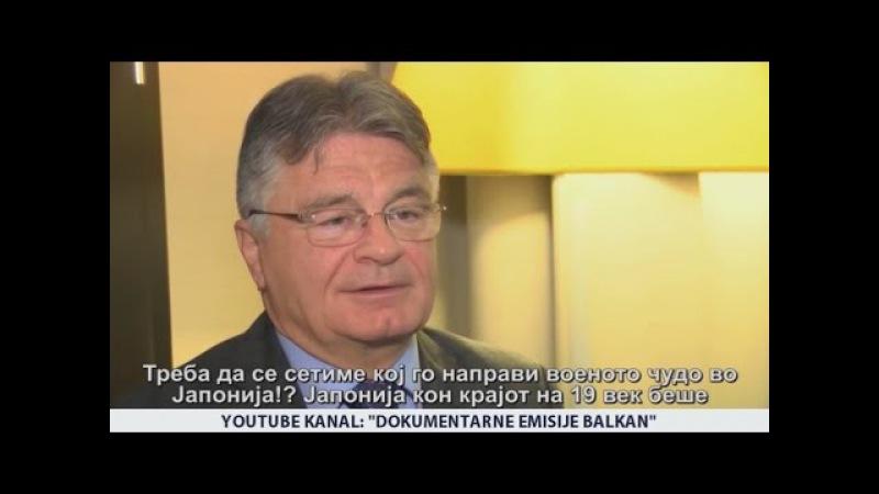 EKSKLUZIVNO: Dejan Lučić - Rotšild se prevario misleći da će im Putin pomoći da unište Rusiju!