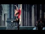Иван Васильев и Оксана Бондарева - на бис  Encore performance of Ivan Vasiliev and Oksana Bondareva