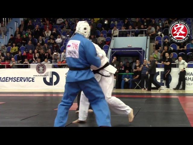 KUDO Challenge 2016 - HIGHLIGHTS