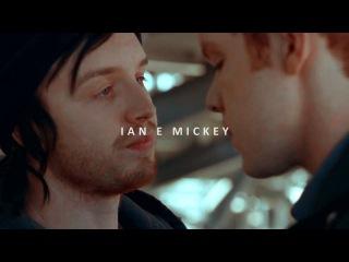 Ian e Mickey (7x10)   Shameless   GALLAVICH IS BACK