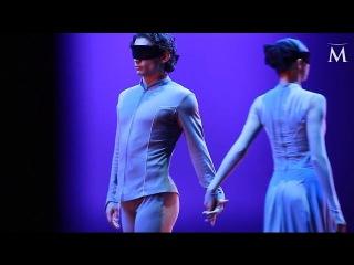 Балет Слепая связь Ивана Васильева/Blind Affair by Ivan Vasiliev