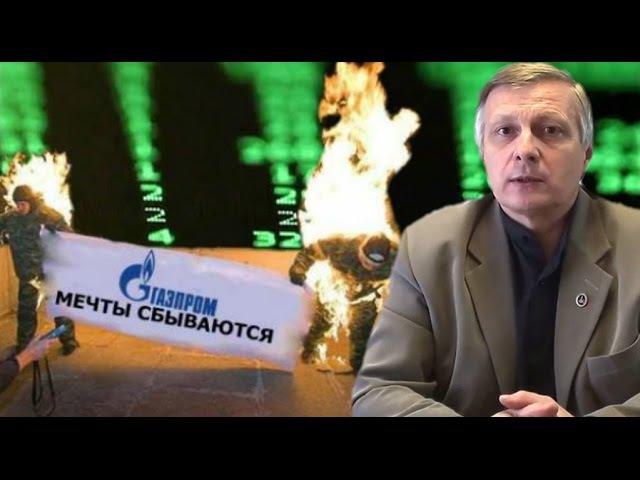 Матричные войны в России. Аналитика Валерия Пякина.