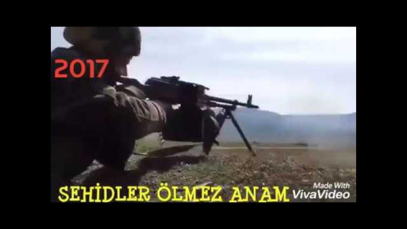 Sehidler olmez anam 2017 Mehdi Qudretli Perviz Huseyni