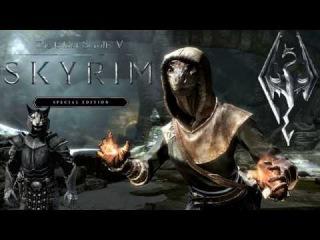 В поисках аргонианского счастья. Стрим по TES V Skyrim Special Edition - 16