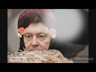 Герой нашего времени: Андрей Большой или спасение Порошенко...