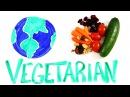 Что будет, если все станут вегетарианцами