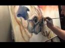 Пишем мопсов, художник Игорь Сахаров, как научиться рисовать, уроки рисования