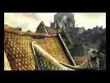 The Elder Scrolls V: Skyrim on Nintendo Switch Gameplay
