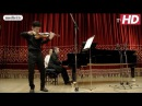 Donghyun Kim - George Enescu International Competition: Violin Round III