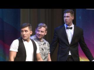 КВН УФА 2016 1/2 Высшая Лига Республики Башкортостан