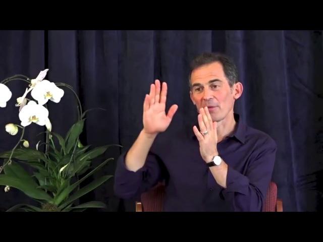Руперт Спайра Три стадии понимания