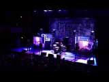 Crown The Empire- Graveyard Soul LIVE!