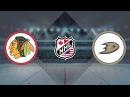 Обзор матча Чикаго - Анахайм  BLACKHAWKS VS DUCKS APRIL 6, 2017 HIGHLIGHTS
