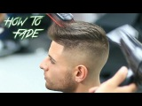 Barber Tutorial! Zac Efron with a Fade