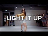 Light It Up - Major Lazer (ft. Nyla) Mina Myoung Choreography