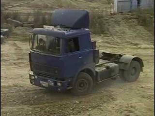 Гражданин начальник (2001) 10 серия - car chase scene