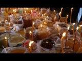 МЕДОВЫЙ СПАС музыка Русское церковное пение Благослови