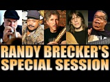Randy Brecker's Special Session - Live at Tokyo Jazz 2008