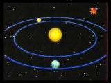 Земля космический корабль (12 Серия) - Венера