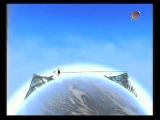 Земля космический корабль (13 Серия) - Свет
