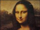 В музей - без поводка / Леонардо да Винчи Монна Лиза Джоконда