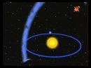 Земля космический корабль (17 Серия) - Кометы
