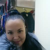 Дария Карпикова