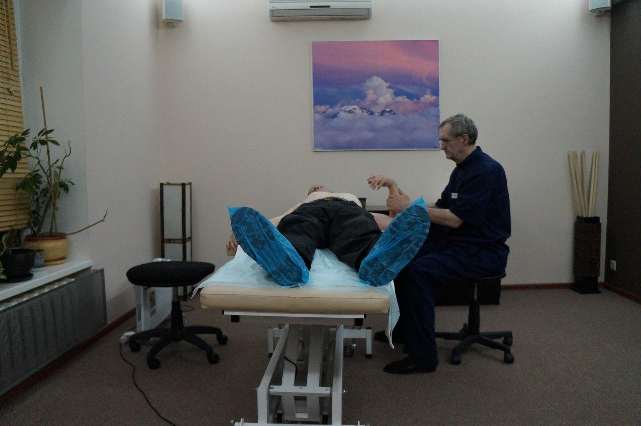 Чем отличается мануальная терапия от остеопатии