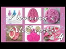 Посылки с AliExpress Покупки для творчества 4