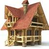 Вологодские дома (строительство, срубы)