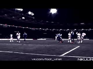 Free Kick Martin Braithwaite ►NIKULIN ► vk.com/foot_vine1