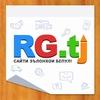 RG.TJ - Сайт бесплатных объявлений