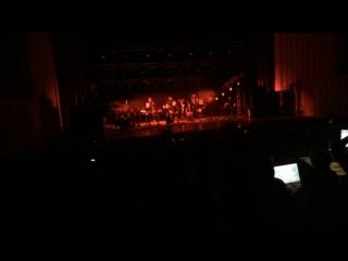 ЗВЕРИ — Live