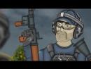 Друзья по Battlefield - Hardline РПГ (7 серия) [5 сезон]