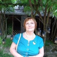 Лидия Шилова