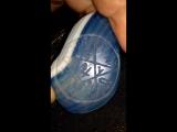 Юпитер, Амулет на агате. www.the-tarot-cafe.com