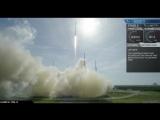 SpaceX Falcon 9 - Революция в истории освоения космоса