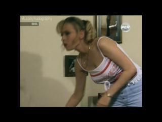 Светлана Чуйкина в сериале